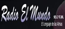 Радио El Mundo 93.7