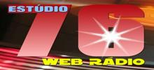 Studio de radio 76