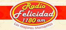 Radio Happiness 1180 AM