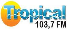 Radio Jovem Tropical