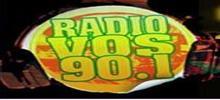 Radio Vos 90.1