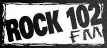 صخرة 102 FM