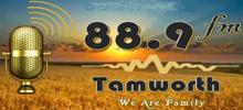Tamworth 88.9 FM