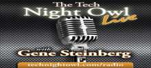 Die Tech Night Owl Live-