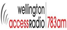Radio Access Wellington