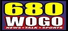 Logotipo 680 AM
