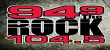 94.9 The Rock