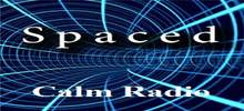 Calm Radio Spaced