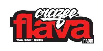 Crazee Flava Radio