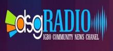 DSG Радио