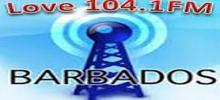 حب 104.1 FM