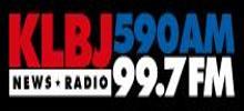 Novice Radio KLBJ