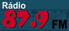 راديو 87.9 FM