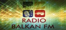 Radio FM Balkan Edmonton