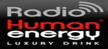 Radio Human Energy