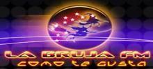 Радио LaBruja