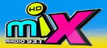 Radio Mix 93.1 Bolivia