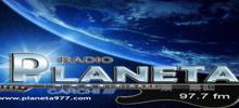 Radio Planeta Carchi