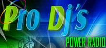 Radio Pro Djs Power