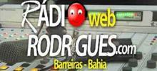 راديو ويب رودريغز