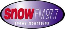 الثلوج FM