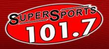 SuperSports 101.7