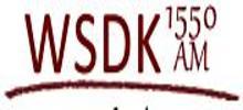 WSDK 1550 AM