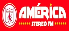 أمريكا FM ستيريو