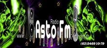 Асто FM-