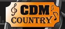 CDM البلد