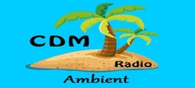 CDM راديو المحيطة