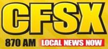 CFSX Radio