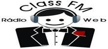 CLASSE RADIO FM