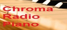 Piano Chroma Radio