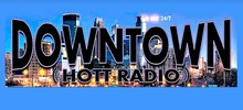 Downtown Hott Radio-