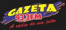 غازيتا FM 93.3
