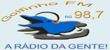 Golfinho FM