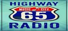 Autobahn 65 Radio
