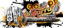 La Farra Estacion 92.9 FM