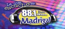 Madrigal FM