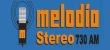 Melodia Stereo 730 AM