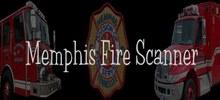 Memphis Fire Scanner