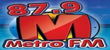 جاينى FM مترو