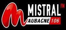 Mistral FM Aubagne