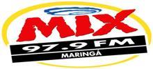 مزيج مارينغا FM