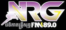 NRG 89 FM