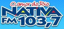 Nativa FM 103.7