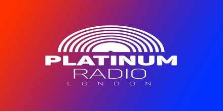البلاتين راديو لندن