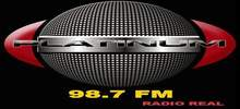Platinum Radio réel