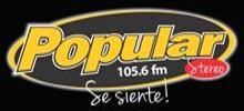 Stereo populares